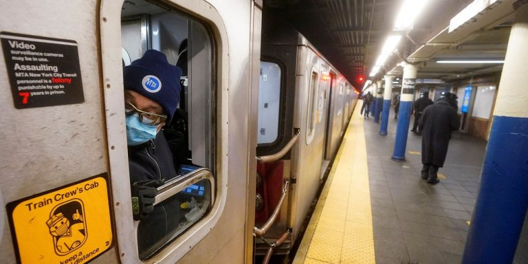 New York City Subway Has Some Overnight Service Restored