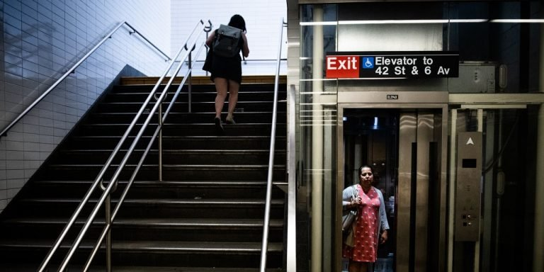MTA to Boost Spending on New York City Subway Upgrades