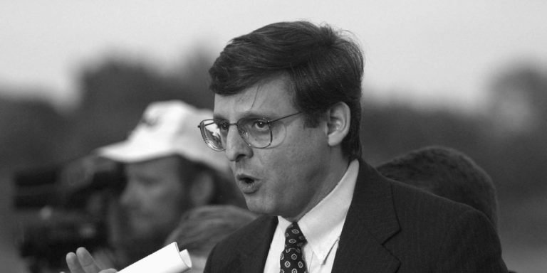 Garland's Focus on Domestic Terrorism Was Forged in Oklahoma City Bombing