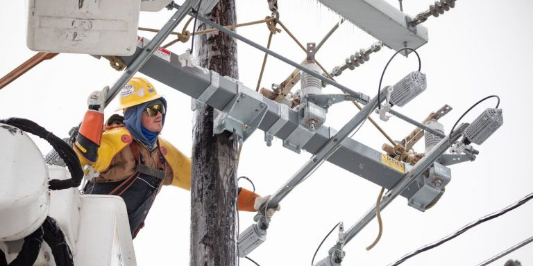 The Texas Freeze: Why the Power Grid Failed