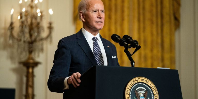 Biden to Hold Virtual Meeting With Canada's Justin Trudeau
