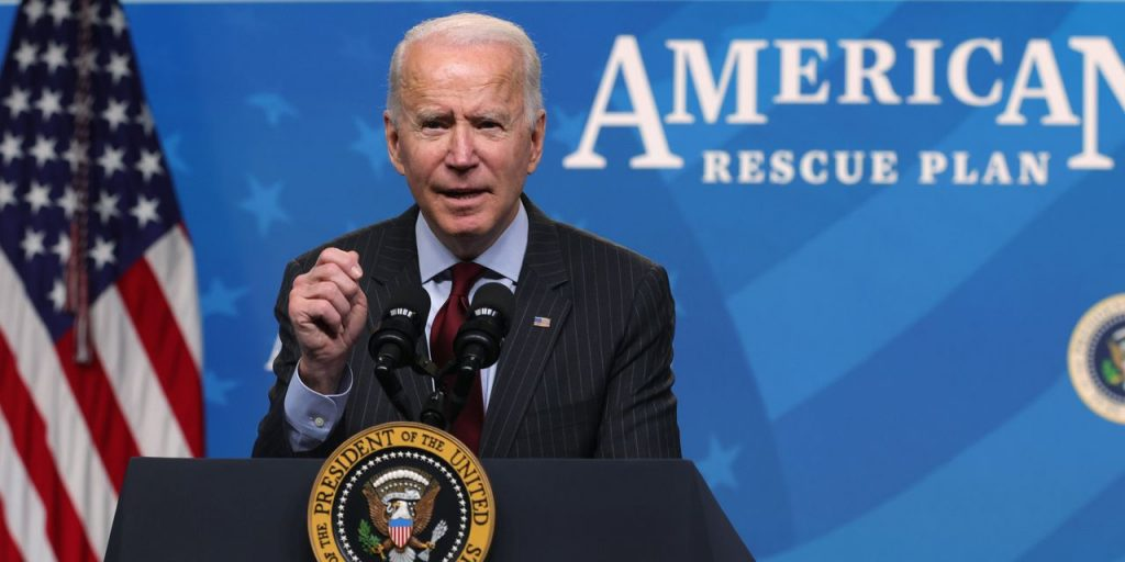 Stimulus Package: What's in Joe Biden's 'American Rescue Plan'?