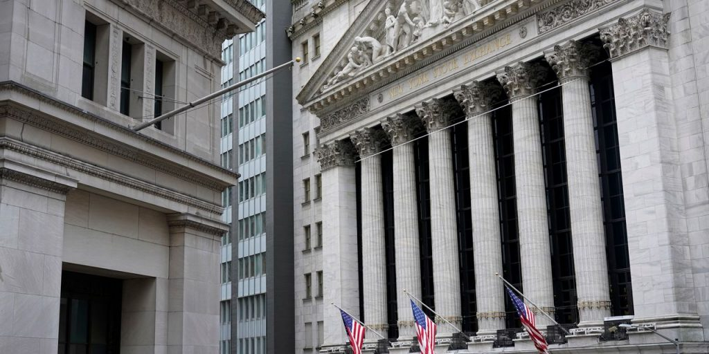 New York Tax Commissioner Rejects Proposal For Stock-Transfer Levy