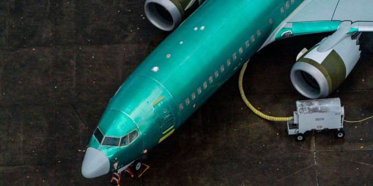 Boeing-FAA Ties Still Flawed After 737 MAX Reforms