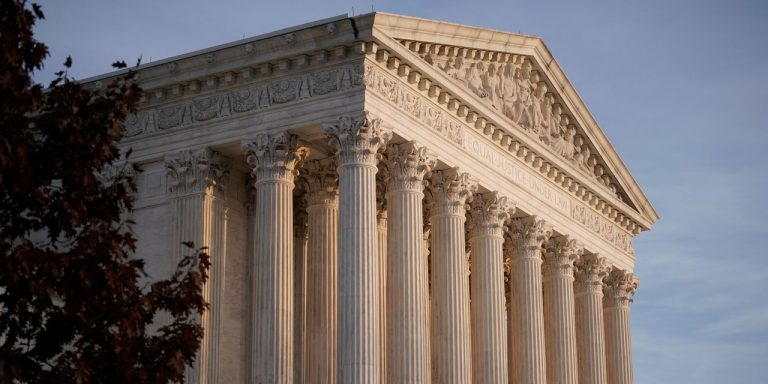 Supreme Court Sides With California Churches on Covid-19 Restrictions