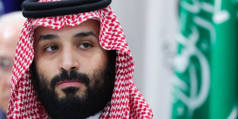 Biden Administration Urged to Penalize Saudi Crown Prince Over Khashoggi Killing