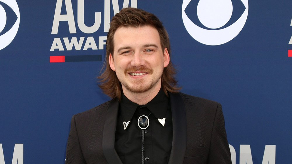 Morgan Wallen Being Removed From Country Radio After Racial Slur