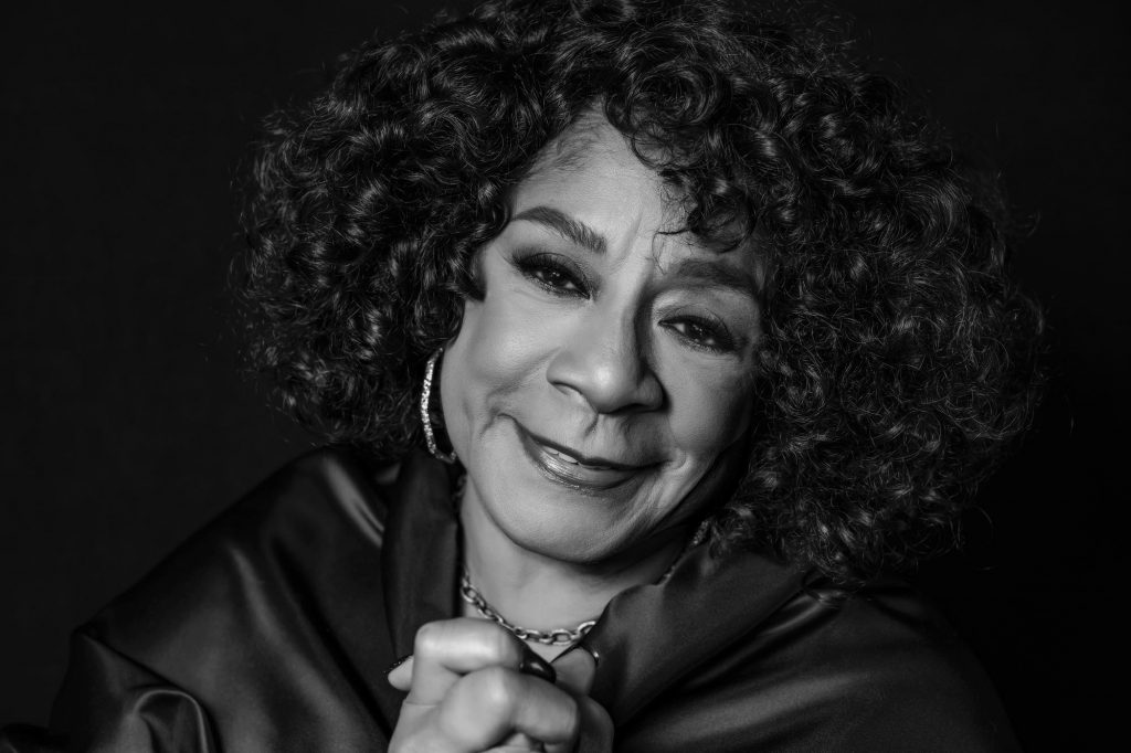 Merry Clayton Announces New Album 'Beautiful Scars'