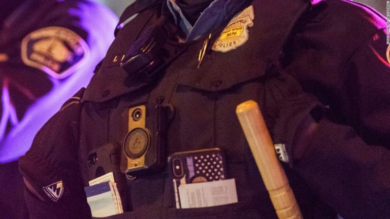 Minneapolis police are changing body worn camera policy to prevent officers from turning off recordings when an event is in progress