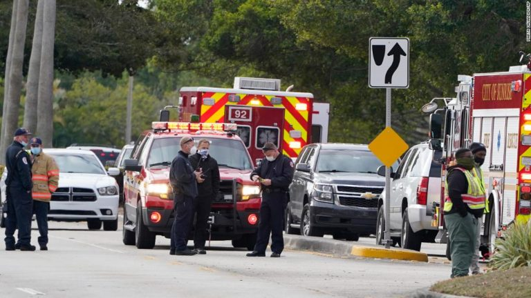 Florida shooting: What we know about the raid that led to 2 FBI agents' deaths