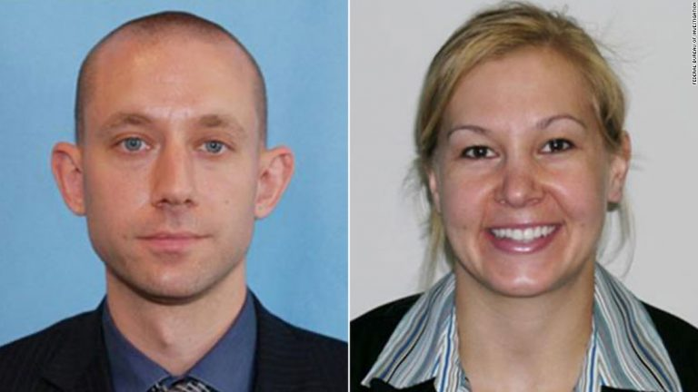 Two FBI agents were shot and killed last week. Here's why that's a rare tragedy