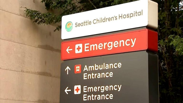 Seattle hospital cancels Covid-19 vaccine appointments after concerns about equity
