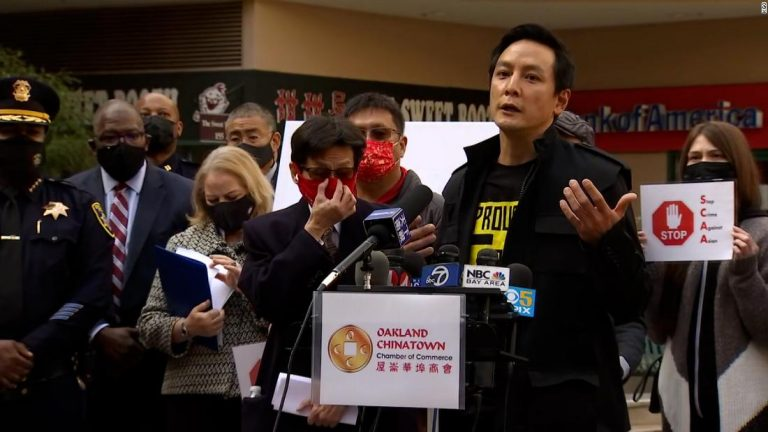 Rise in attacks on elderly Asian Americans in Bay Area prompt new special response unit