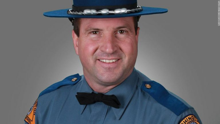 A Washington State Trooper was killed in an avalanche