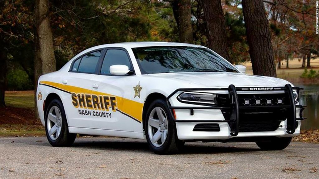 Two Southern sheriff's offices are offering a Valentine's Day deal for exes