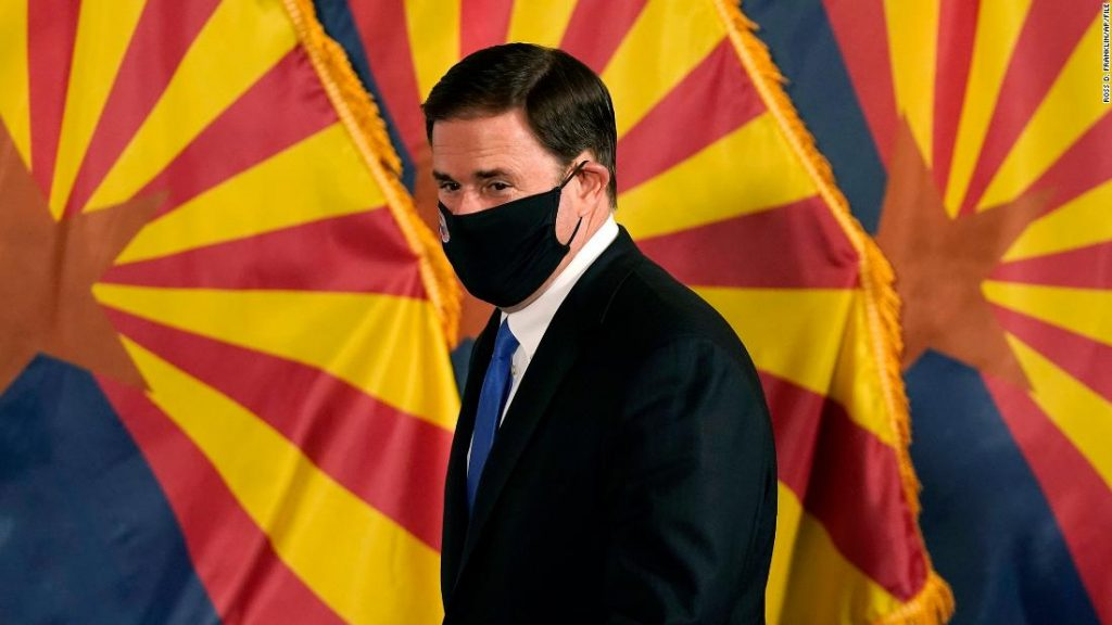 Arizona schools won't use letter grades this year because of pandemic
