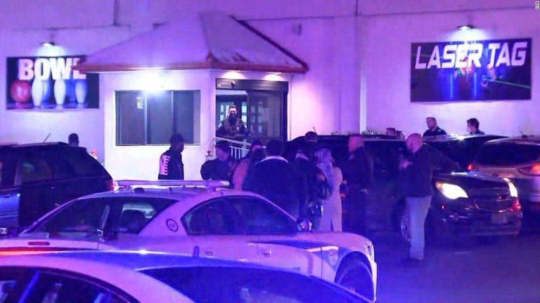 Pennsylvania bowling alley shooting leaves one dead, 3 wounded, police say