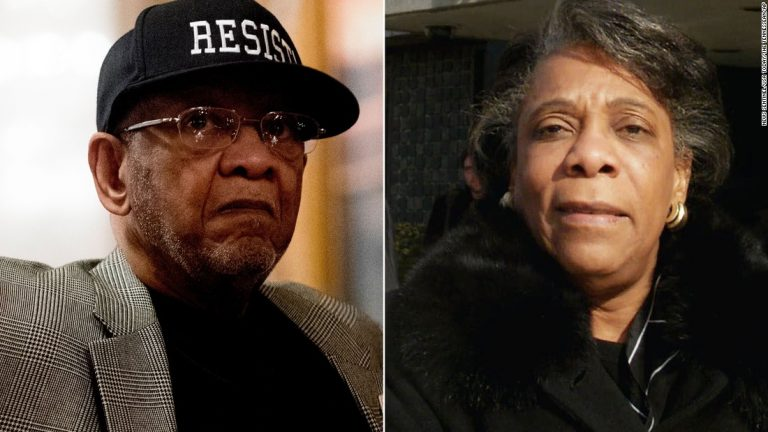 University of Tennessee, Knoxville, renames 2 dorms for Black civil rights leaders