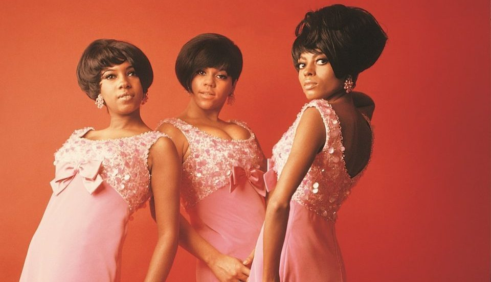 Mary Wilson Looks Back at the Supremes' History and Legacy