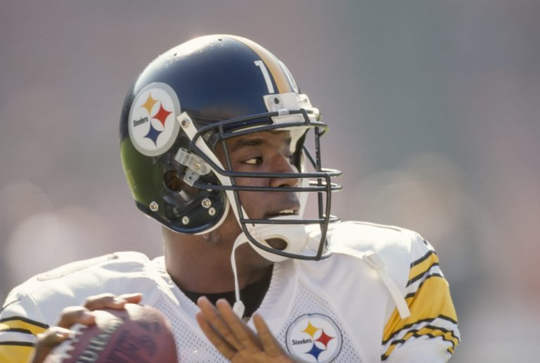 Kordell Stewart told his side of 'that story' for The Players' Tribune