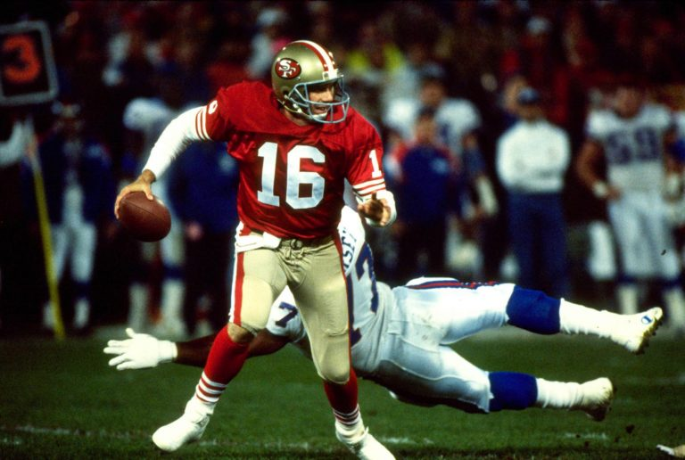 NFL all-time quarterback rankings: Who is the best?