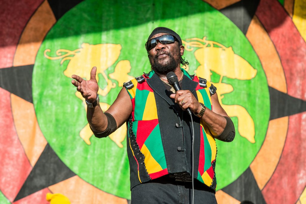 Toots and the Maytals' 'Got to Be Tough' Gets Remix: Listen