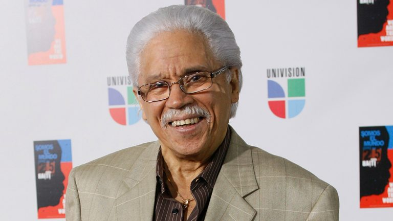 Johnny Pacheco Dead: Salsa Musician, Fania Records Co-Founder Was 85