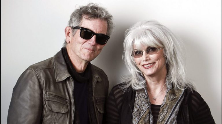 Rodney Crowell Enlists Emmylou Harris, Elvis Costello for Benefit Comp