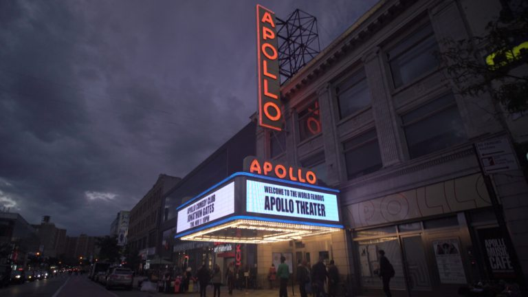 Music Industry Moves: Apollo Theater Signs With UTA