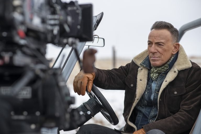 Watch Bruce Springsteen's Jeep Super Bowl Ad