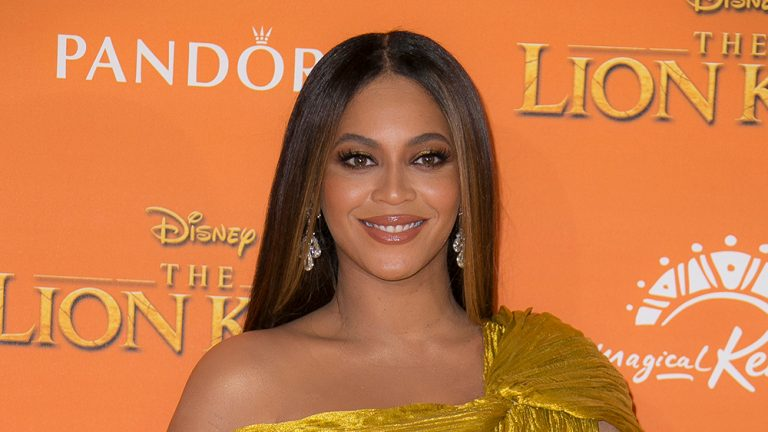 Beyonce Providing Assistance for Texas Storm Victims