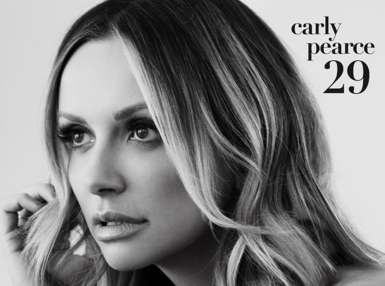 "Carly Pearce Readies New Music With ""29"" Out February 19"