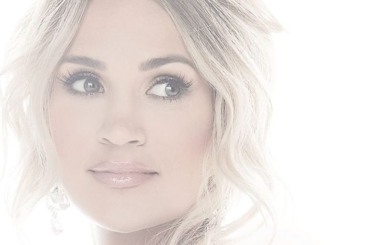 "Carrie Underwood Unveils Track Listing For ""My Savior"" Gospel Album"