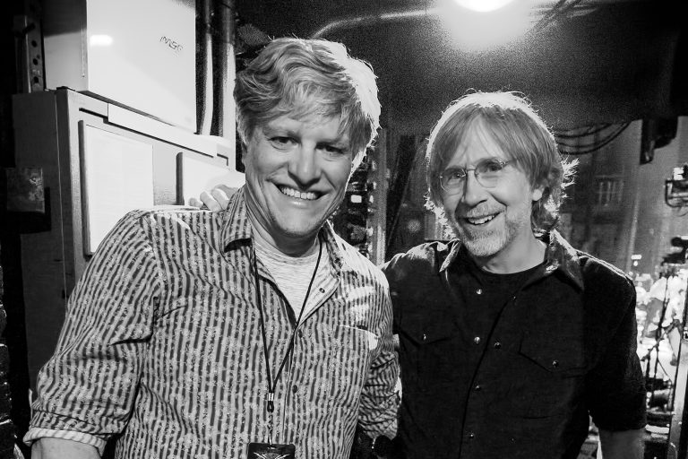 trey and tom