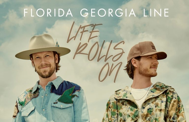 Florida Georgia Line's Highly Anticipated 5th Studio Album LIFE ROLLS ON Available Now