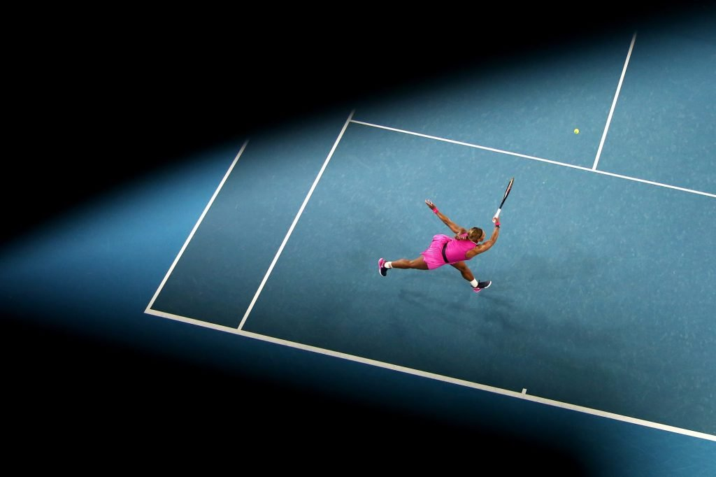 21 incredible sports photos from Getty Images this week