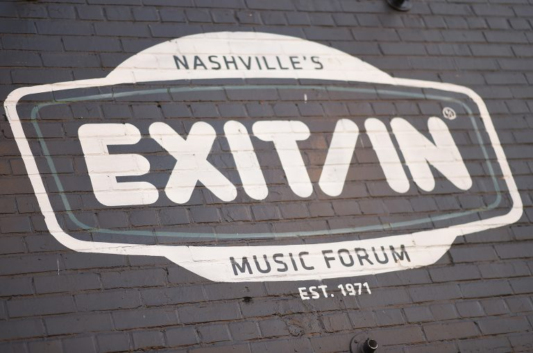 Exit/In, Nashville club