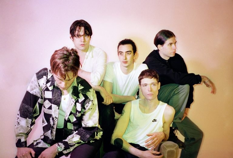 Iceage Preview New Album With 'Vendetta': Listen