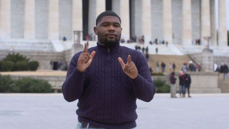 Preserving Black American Sign Language in the deaf community