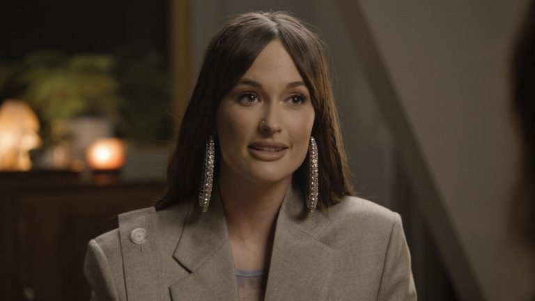 Kacey Musgraves Shares Her Icons and Influences