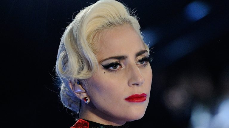 Lady Gaga's Dogs Turned Over to Police