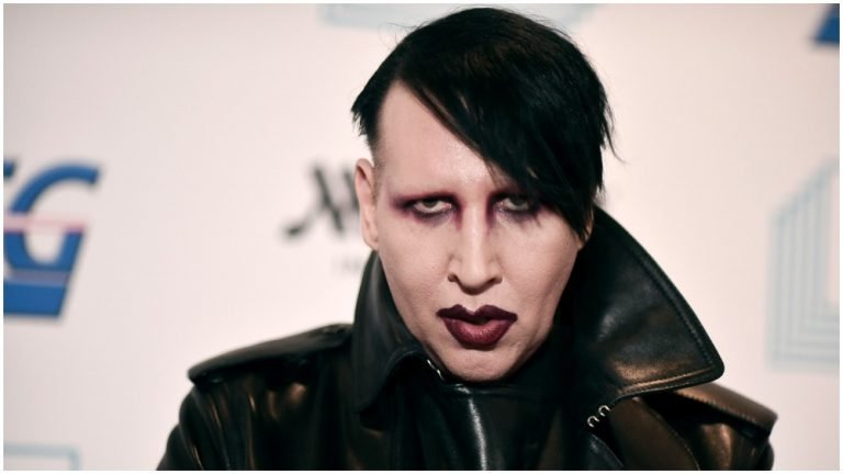LA County Sheriff's Department Probing Marilyn Manson Allegations