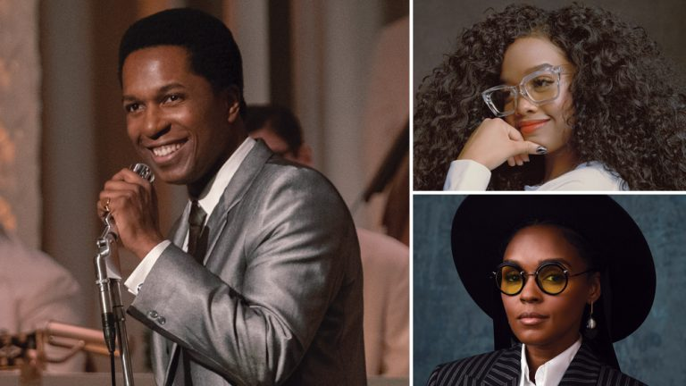 Why Racial Justice Anthems Are Dominating the Best Original Song Race