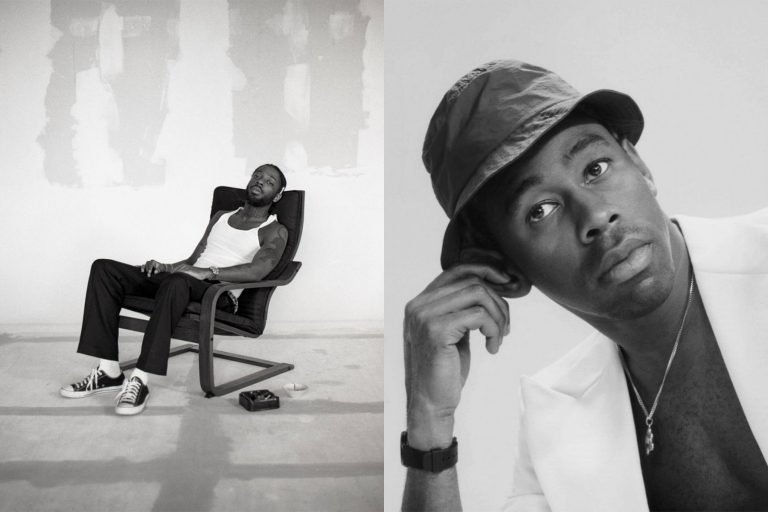 Brent Faiyaz and Tyler the Creator, 'Gravity': Song You Need to Know