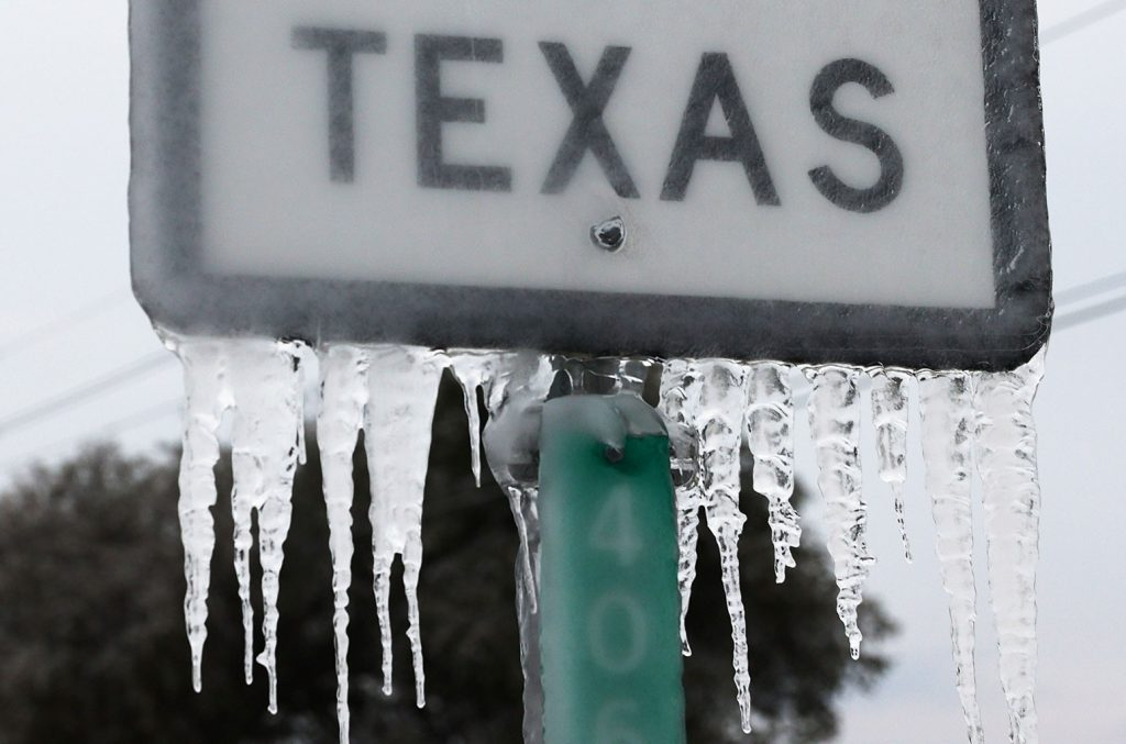 Texas Storm: Radio Scrambles to Stay On Air