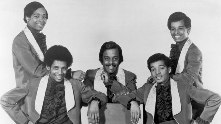 'O-o-h Child' Singer James Burke Dead: Five Stairsteps Member Was 70
