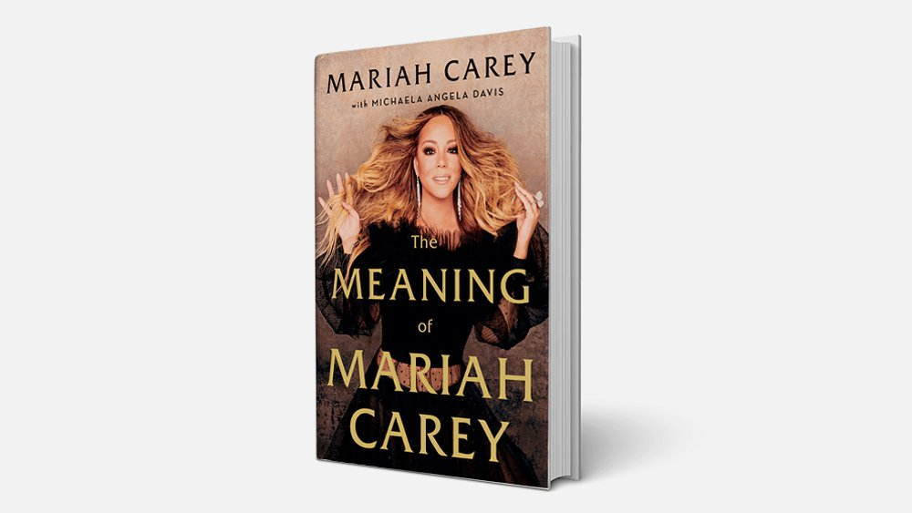 Mariah Carey Sued by Sister Over 'Public Humiliation' in Autobiography