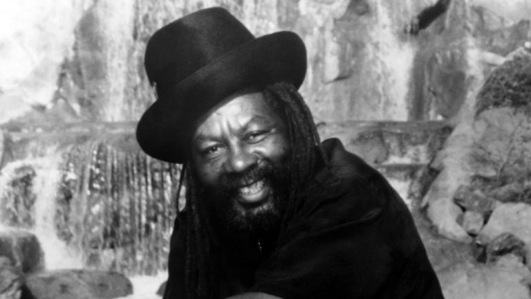 U-Roy Dead: Influential Reggae Artist Known for 'Toasting' Was 78