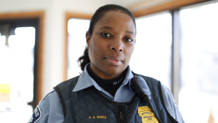 Do 'Women In Blue' Police Differently Than Male Officers? : NPR
