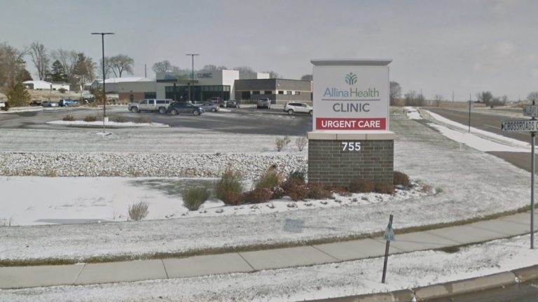 Gunfire, Injuries Reported At Health Clinic In Buffalo, Minn. : NPR